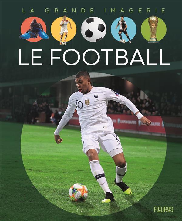 LE FOOTBALL SAGNIER, CHRISTINE FLEURUS