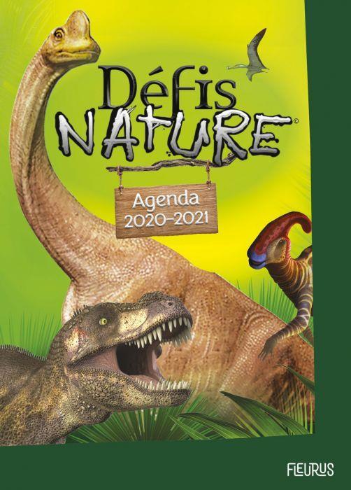 DEFIS NATURE     AGENDA (EDITION 20202021)