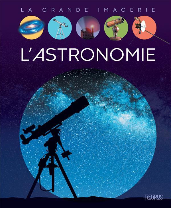 L'ASTRONOMIE BOCCADOR, SABINE FLEURUS