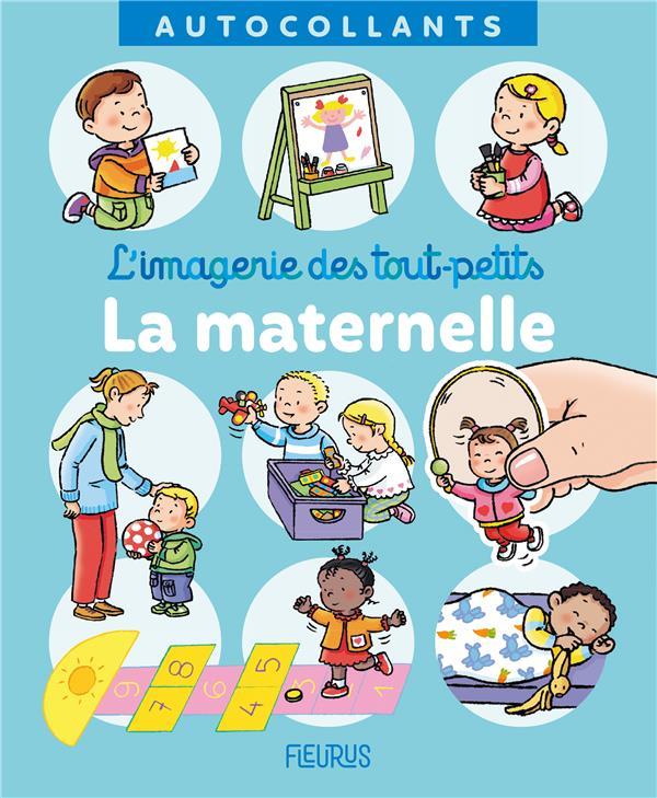 LA MATERNELLE BELINEAU/MICHELET FLEURUS