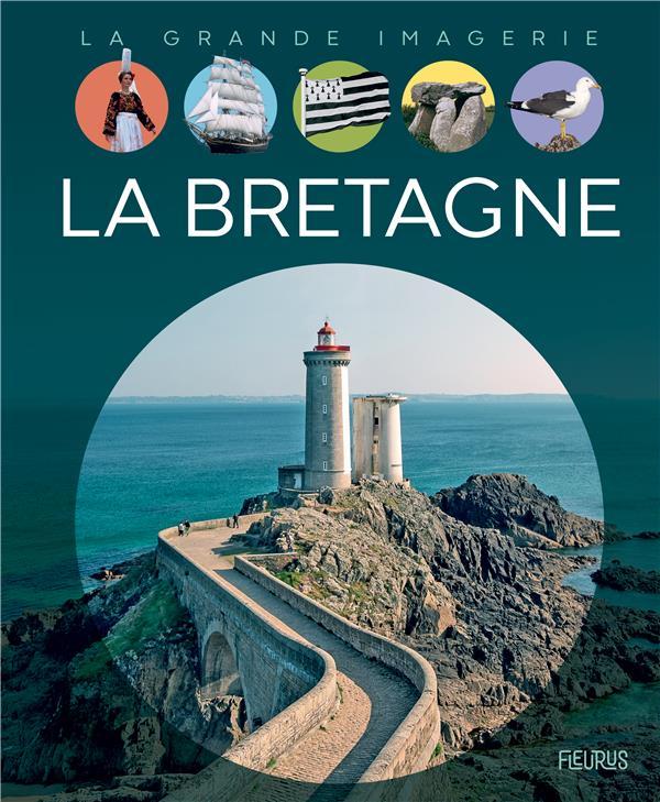 LA BRETAGNE XXX FLEURUS