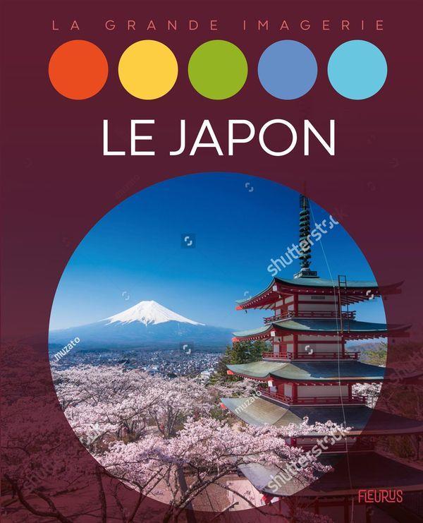 LE JAPON   FLEURUS