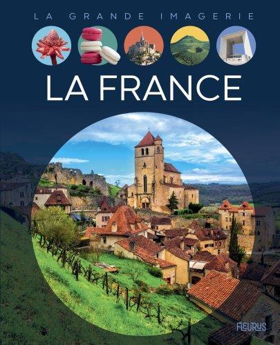LA FRANCE  COLLECTIF FLEURUS