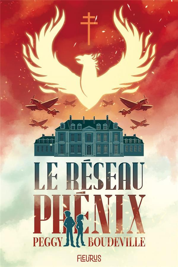 LE RESEAU PHENIX BOUDEVILLE/CHEVALIER FLEURUS
