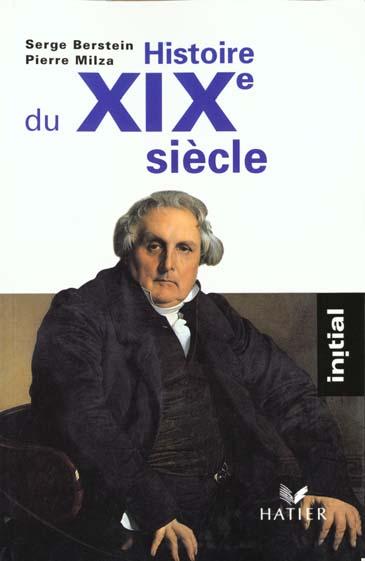 HISTOIRE DU 19E SIECLE