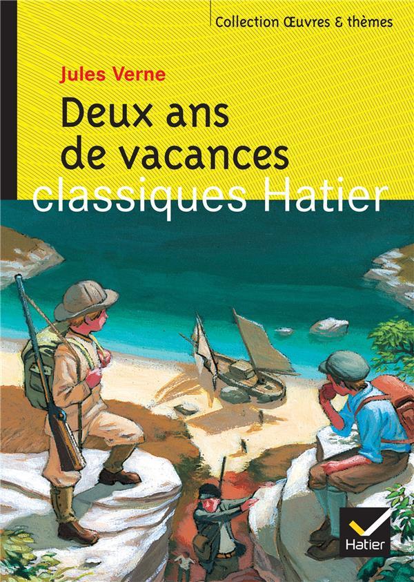 BOBBIO-M - OEUVRES & THEMES - 103 - DEUX ANS DE VACANCES