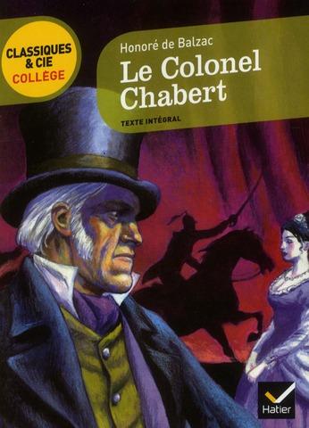 NADIFI-N+LOUET-B - LE COLONEL CHABERT