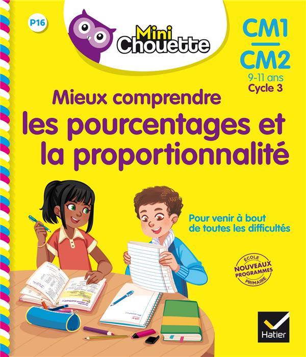 MIEUX COMPRENDRE LES POURCENTAGES ET LA PRO PORTIONNALITE CM1/CM2