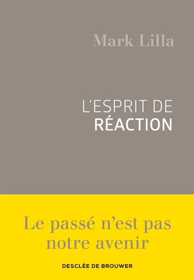 L'ESPRIT DE REACTION