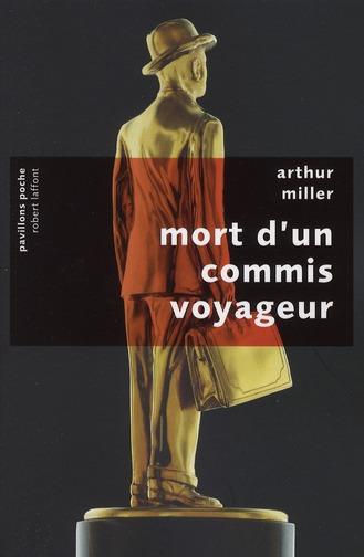 MORT D'UN COMMIS VOYAGEUR - PAVILLONS POCHE