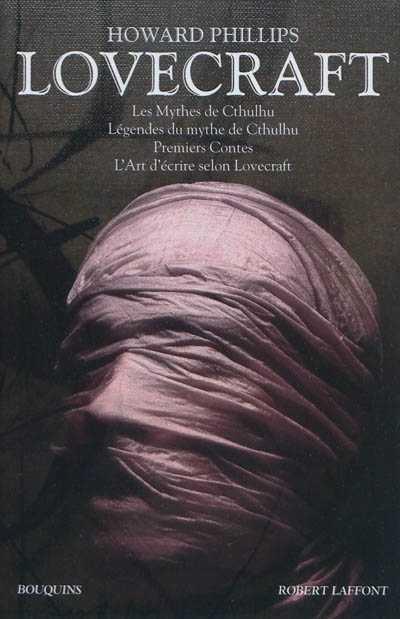 OEUVRES DE H.P. LOVECRAFT - TOME 1 - NE - VOL01