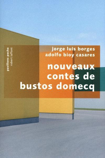 NOUVEAUX CONTES DE BUSTOS DOMECQ - PP