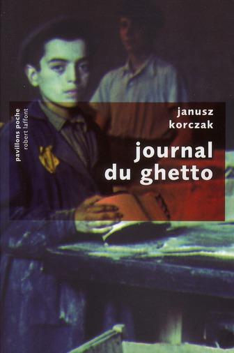 JOURNAL DU GHETTO -PP