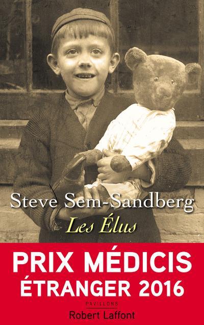 Sem-Sandberg Steve - LES ELUS