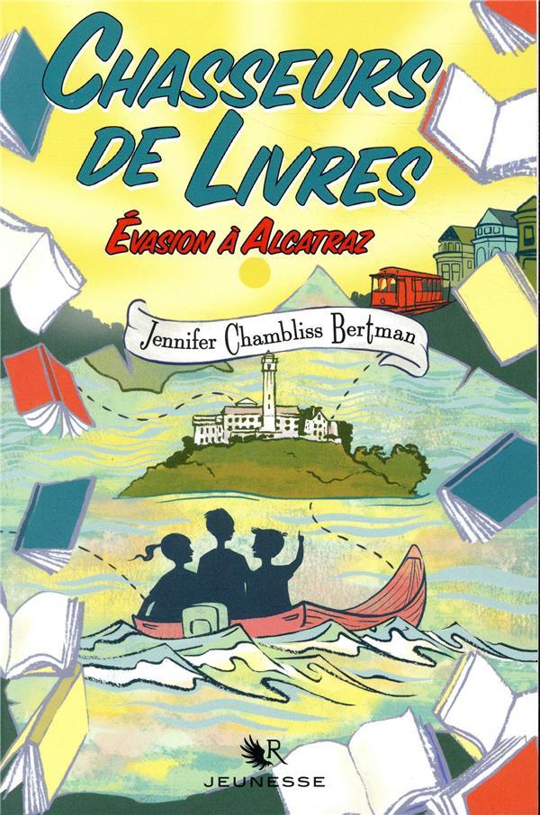 CHASSEURS DE LIVRES - TOME 3 - 03 BERTMAN J C. ROBERT LAFFONT