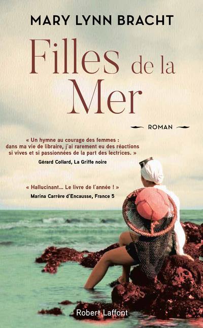BRACHT MARY LYNN - FILLES DE LA MER