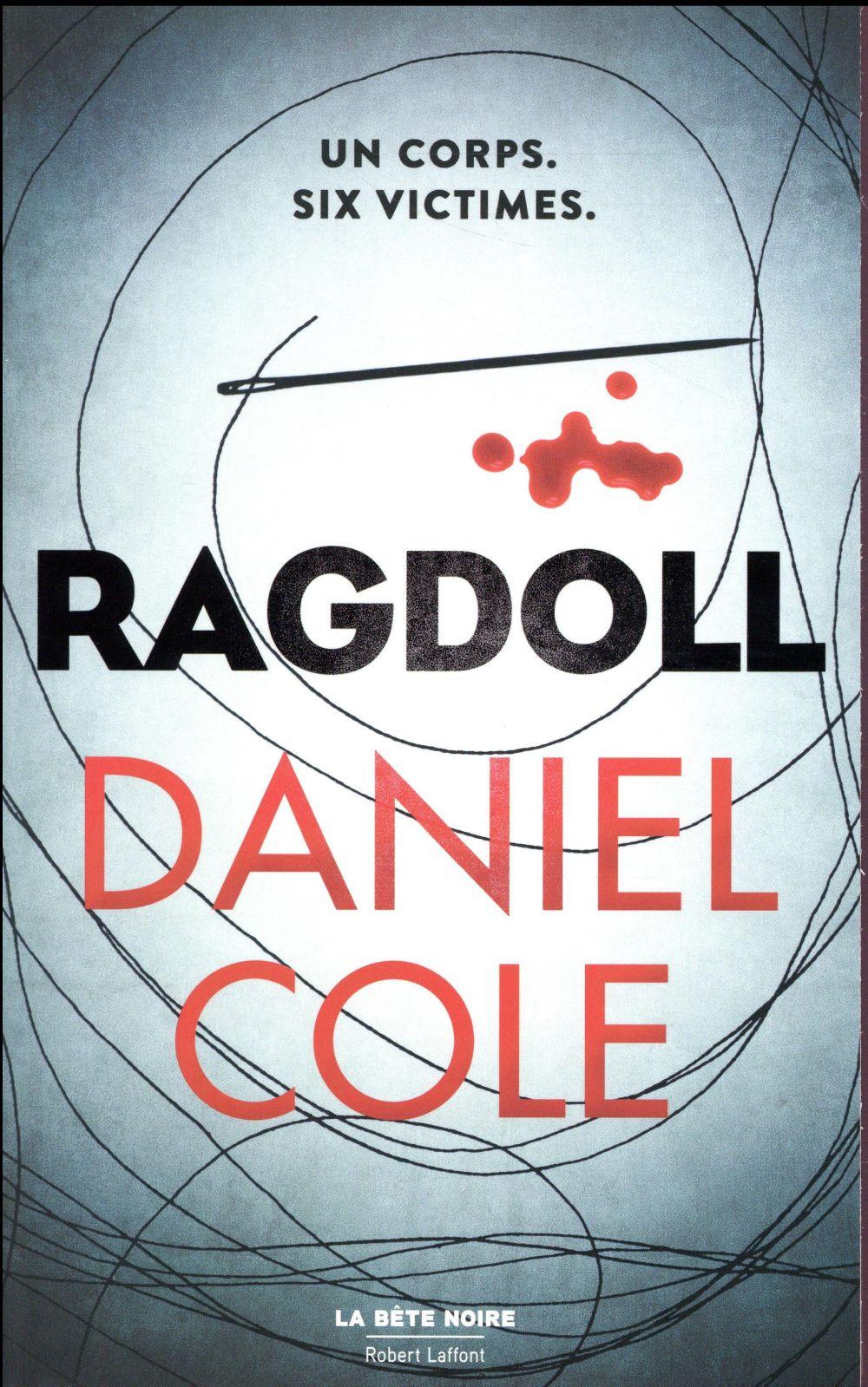 Cole Daniel - RAGDOLL