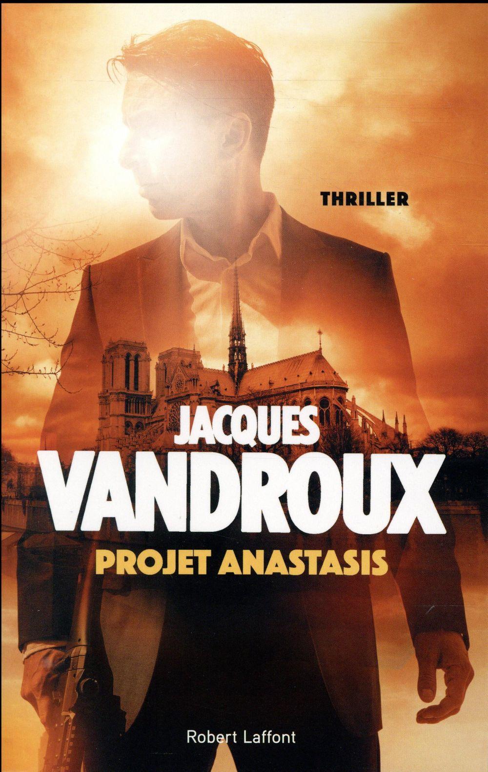 Vandroux Jacques - PROJET ANASTASIS