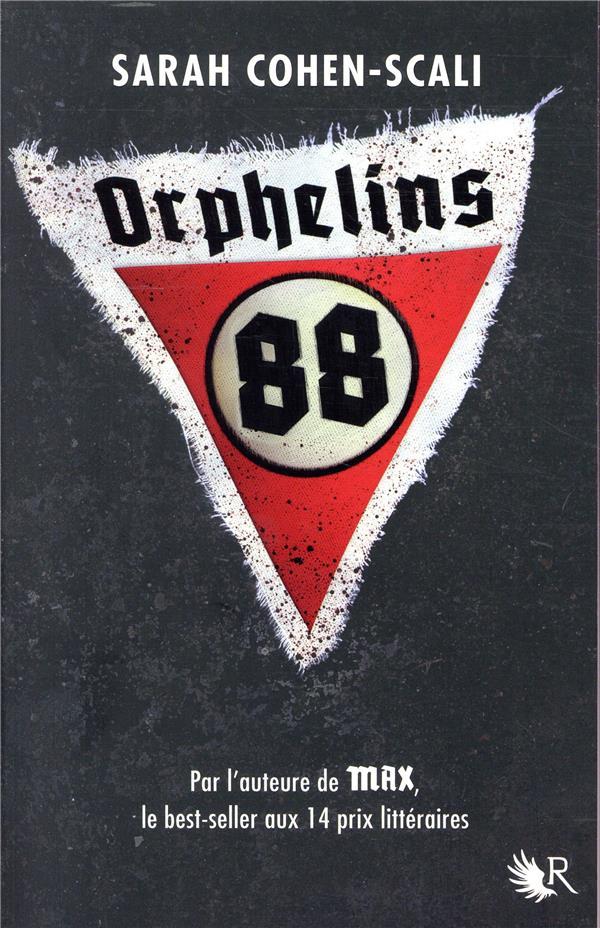 - ORPHELINS 88