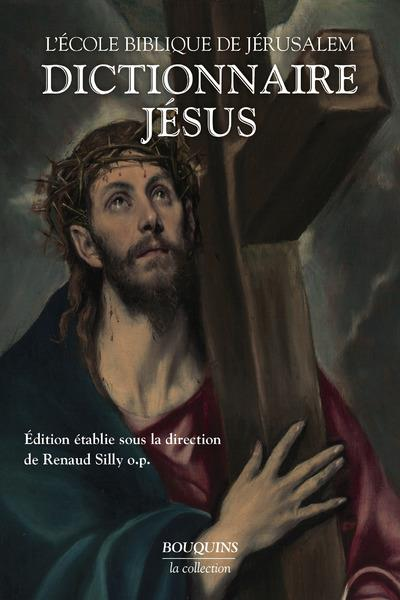 DICTIONNAIRE JESUS