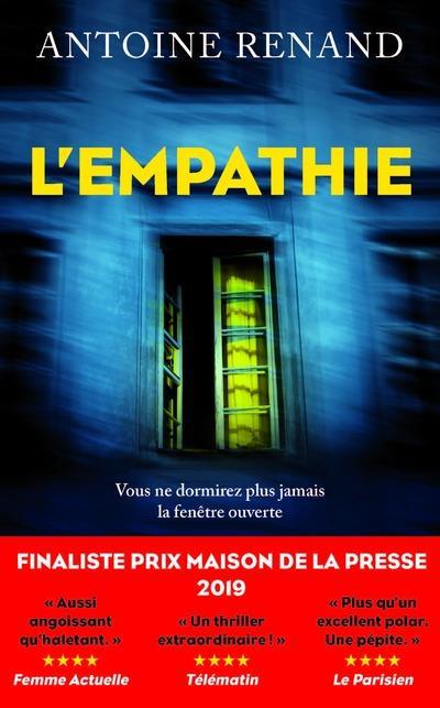 - L'EMPATHIE