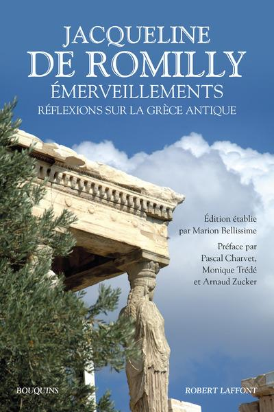 EMERVEILLEMENTS ROMILLY/CHARVET BOUQUINS