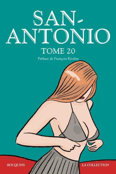 SAN-ANTONIO T.20