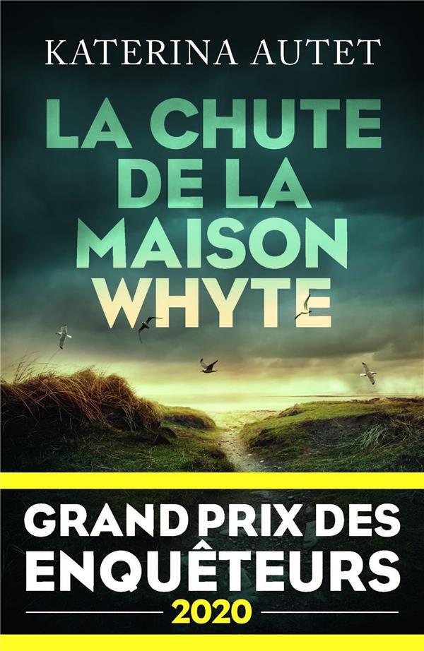 GRAND PRIX DES ENQUETEURS (EDITION 2020)