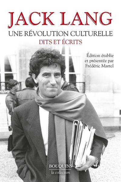 UNE REVOLUTION CULTURELLE