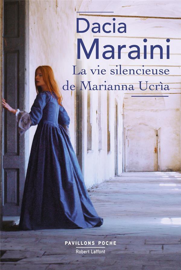 LA VIE SILENCIEUSE DE MARIANNA UCRIA - PAVILLONS POCHE NE