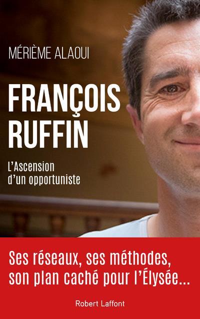 FRANCOIS RUFFIN ALAOUI, MERIEME ROBERT LAFFONT