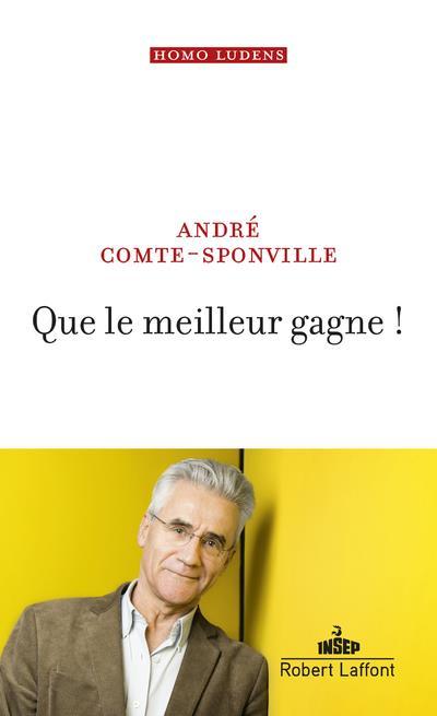 QUE LE MEILLEUR GAGNE !