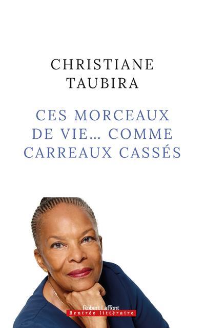 CES MORCEAUX DE VIE... COMME CARREAUX CASSES