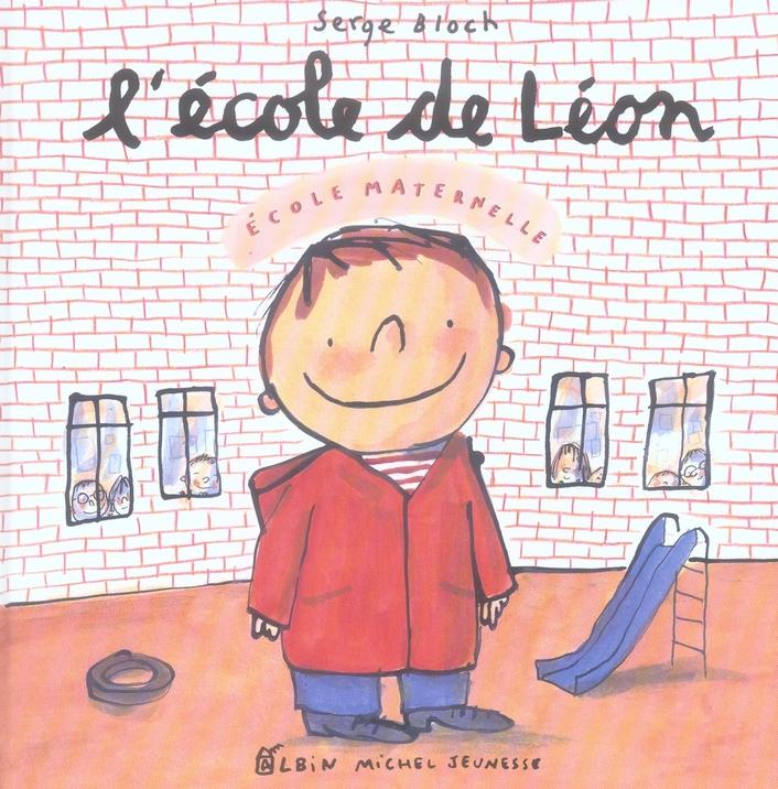 L'ECOLE DE LEON