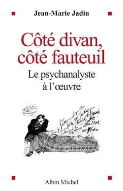 COTE DIVAN, COTE FAUTEUIL - LE JADIN JEAN-MARIE ALBIN MICHEL