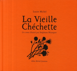 LA VIEILLE CHECHETTE