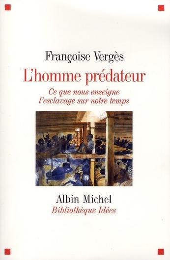L-HOMME PREDATEUR