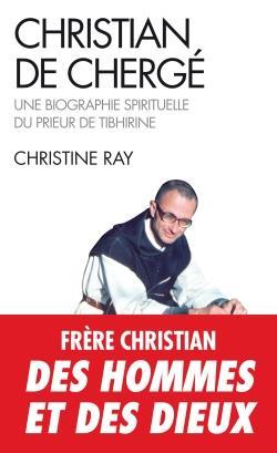 RAY-C - CHRISTIAN DE CHERGE