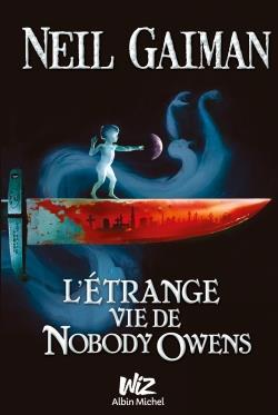 L'ETRANGE VIE DE NOBODY OWENS