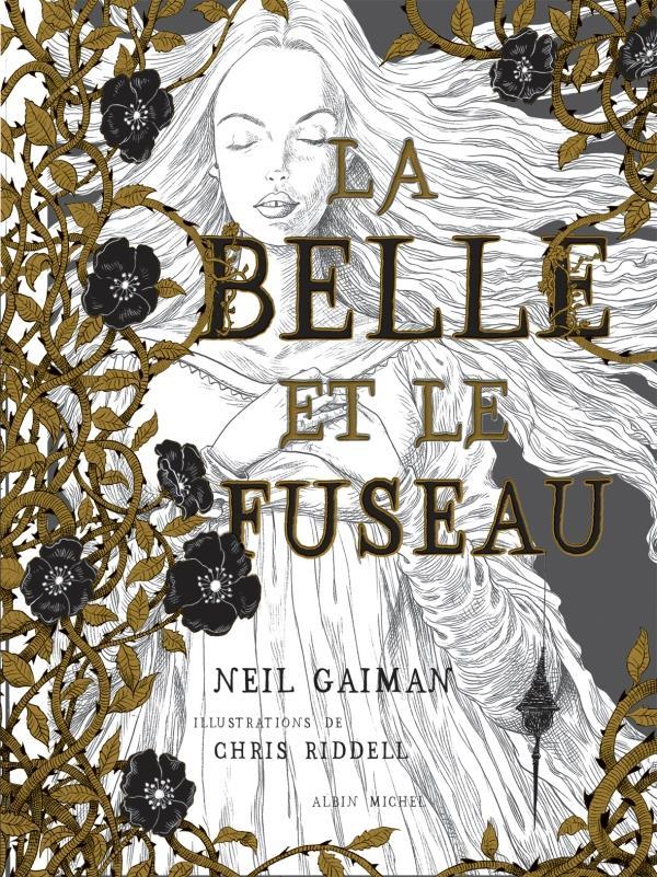 LA BELLE ET LE FUSEAU