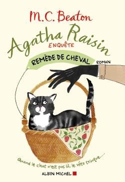 AGATHA RAISIN ENQUETE 2 - REME BEATON M. C. ALBIN MICHEL