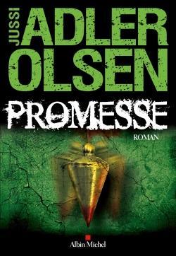 Adler-Olsen Jussi - PROMESSE
