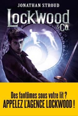 LOCKWOOD & CO - TOME 3 Stroud Jonathan Albin Michel-Jeunesse
