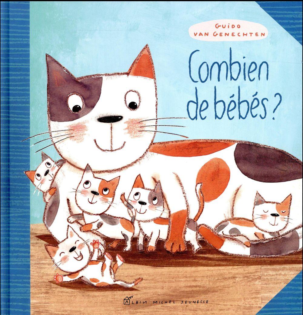 Van Genechten Guido - COMBIEN DE BEBES ?