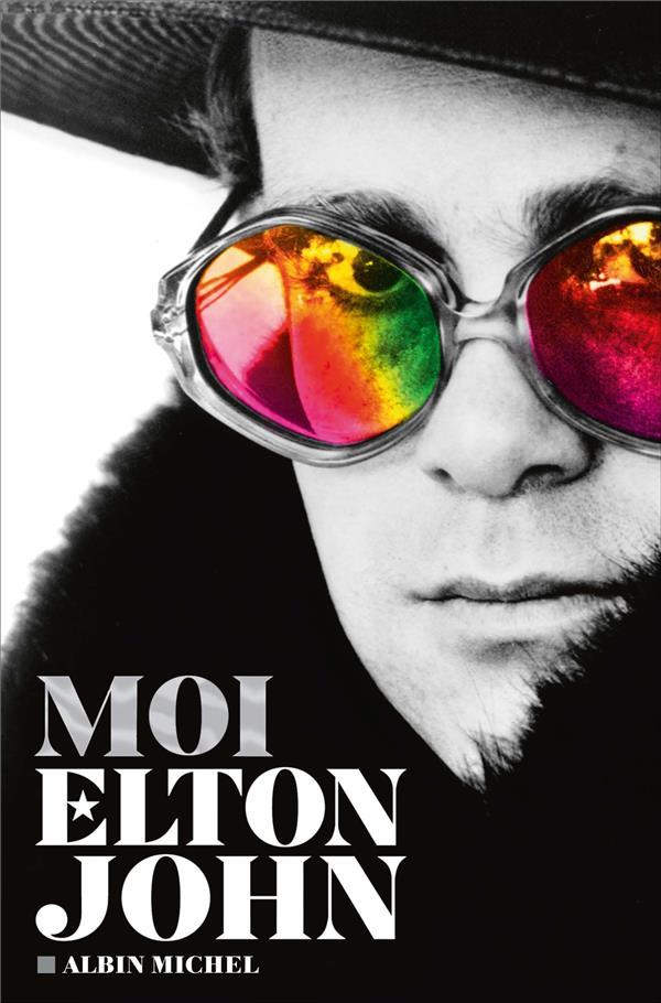 MOI ELTON JOHN JOHN ELTON ALBIN MICHEL