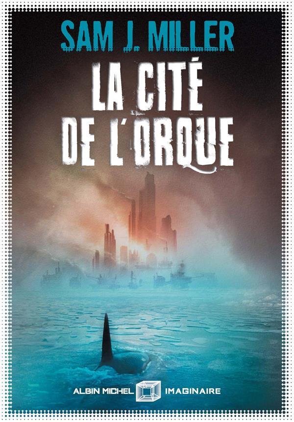 LA CITE DE L'ORQUE