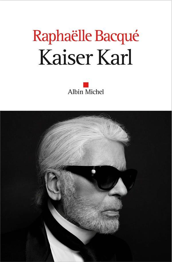 KAISER KARL BACQUE RAPHAELLE NC