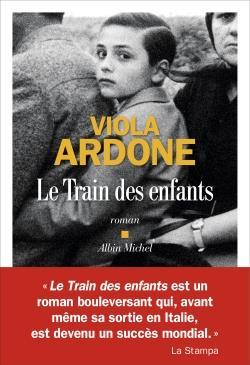 LE TRAIN DES ENFANTS