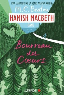HAMISH MACBETH 10 - BOURREAU DES COEURS BEATON, M. C. NC