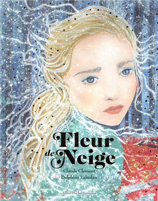 FLEUR DE NEIGE -